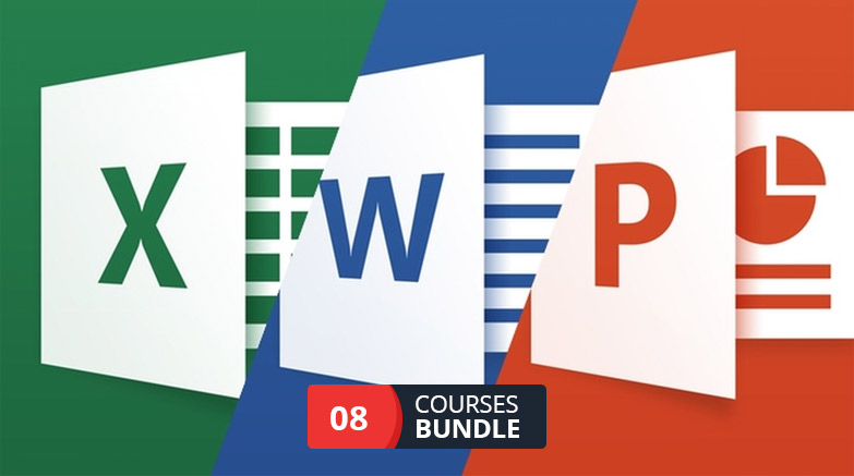 Microsoft Excel Master Bundle: Lifetime Subscription