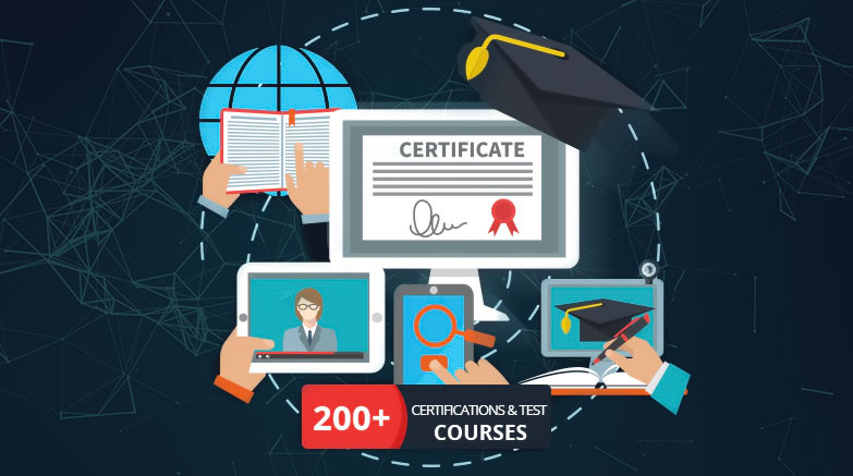 200 Certification Preparation Courses Esauver